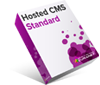 Hosted CMS standard