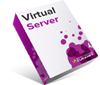 Virtual Server pakke